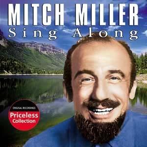 mitch miller