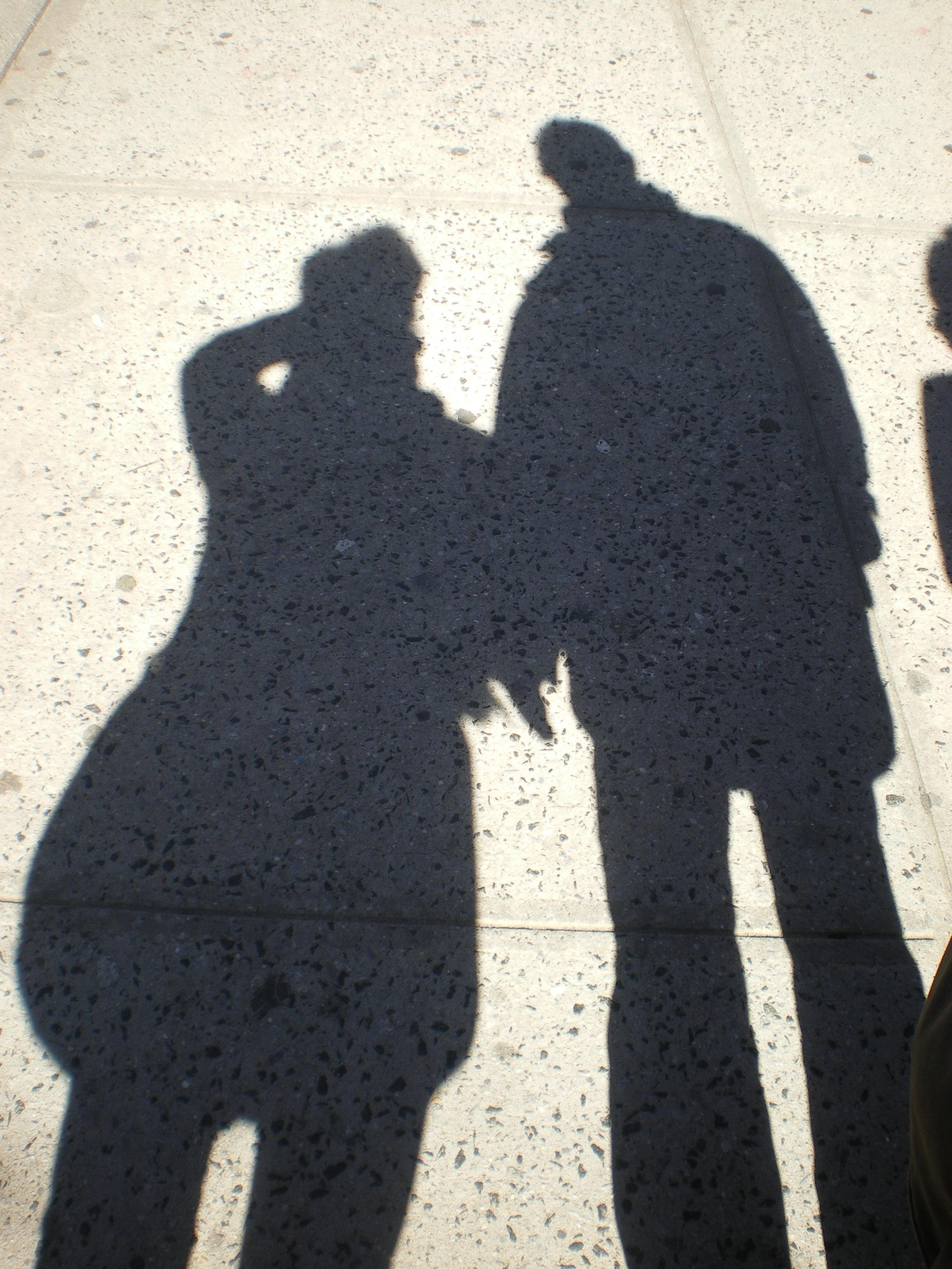 cabinet de l'ombre